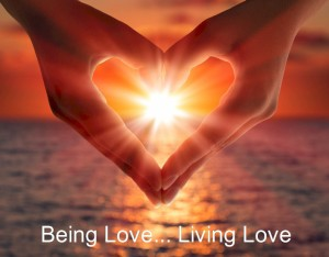 being love living love graphic final