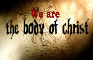 we-are-the-body-of-christ